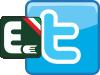علمها - علم برق و الکترونیک - فناوری - آموزش: لینک به صفحه تویتر علمها