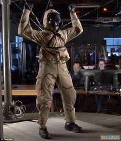 سایت علمها علم فناوری آموزش - robot petman