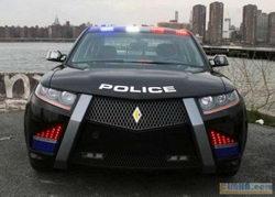 علمها - علم فناوری آموزش - ماشین پلیس