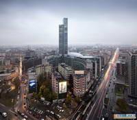 اخبار علم و فناوری برق و الکترونیک در علمها - برج های بلند