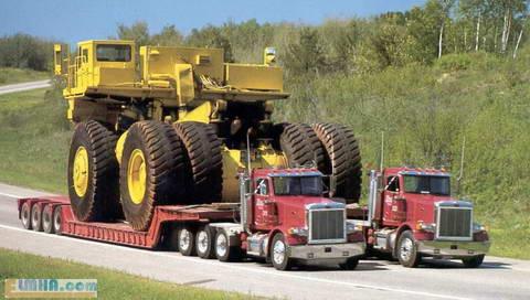 اخبار علم آموزش فناوری در علمها - خودرو ماشین ابرخودور ابر ماشین غول پیکر عجیب عظیم الجثه بسیار بزرگ افسانه ای big car