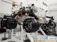 اخبار علم فناوری آموزشی مکانیک در علمها - مریخ نورد جدید ناسا مگارور
