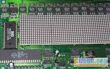 اخبار علم فناوری آموزشی الکترونیک برق رباتیک مکانیک در علمها- ساخت تابلو روان