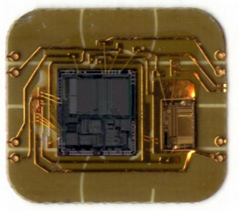 تصویر2-برق الکترونیک آموزش فناوری در علمها: مدار داخلی سیم کارت